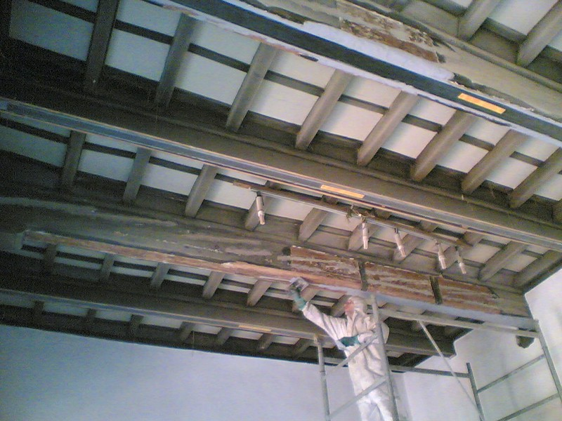 Consolidamento Solai In Legno.Solaio In Legno Building Improving Srl