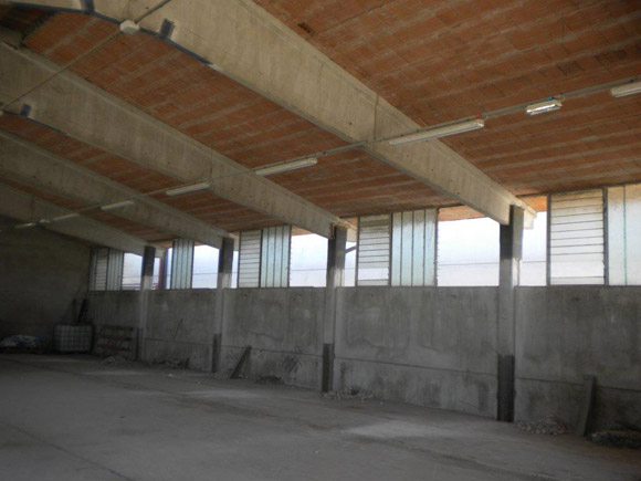 adeguamento sismico capannone – building improving srl